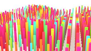 music sound animation in blender