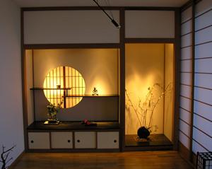 Japanese House Decorating Ideas