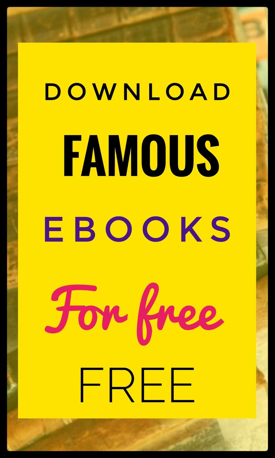 Best ebook to read and download free and paid ebooks