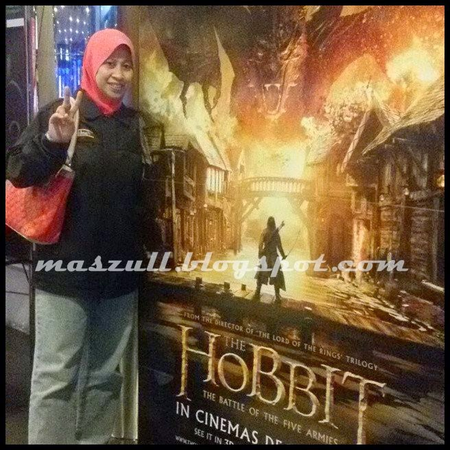 The Hobbit Memang Best