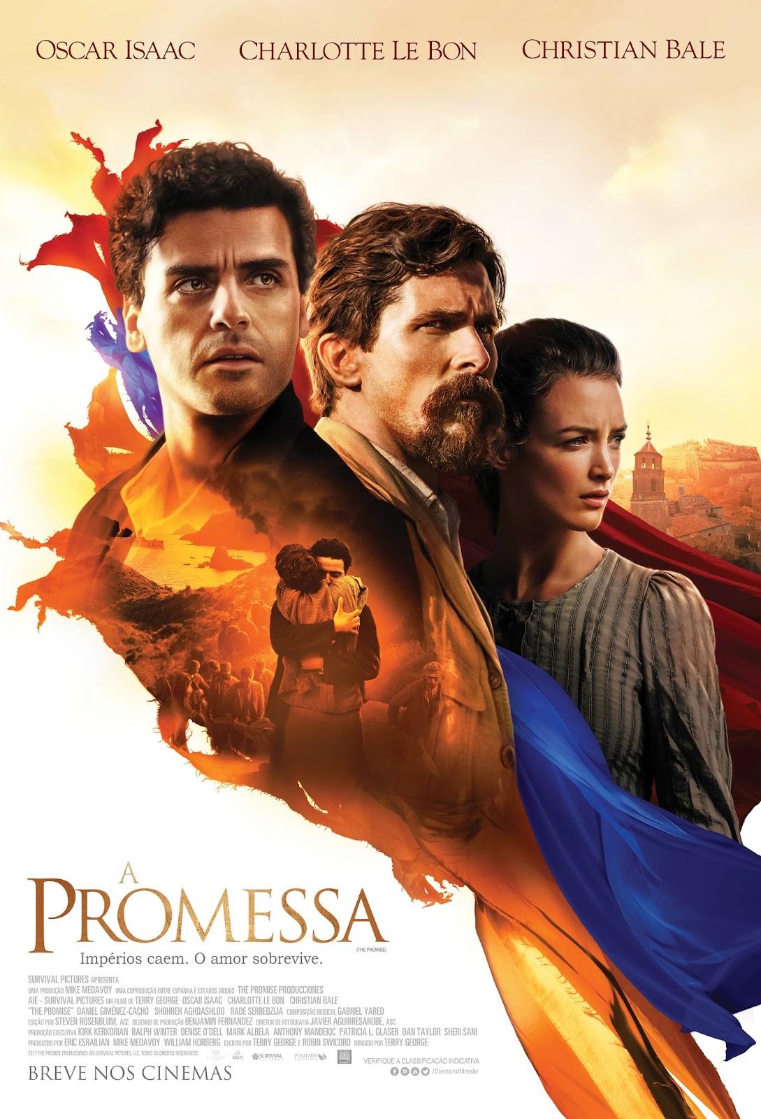 A Promessa filme