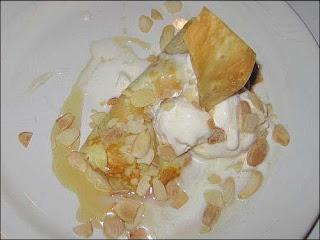 Crepes Atlas- The Restaurant Marrakesh 2