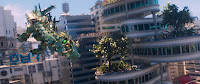 The Lego Ninjago Movie Image 21