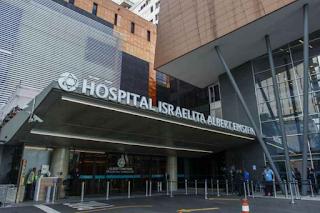 Brasil tem 1º caso de coronavírus, paciente faz contra prova