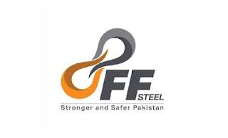 FF Steel Jobs July 2021