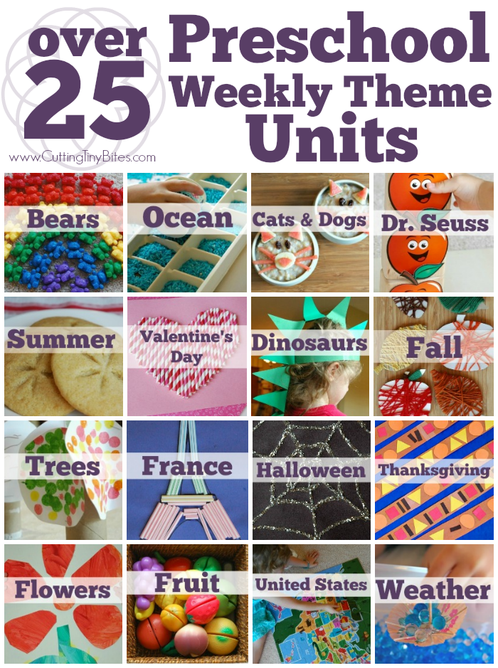 fall theme lesson plans thematic units printables html