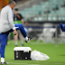 WATCH VIDEO: Sarri Left Fuming After Luiz & Higuain Training Ground Row