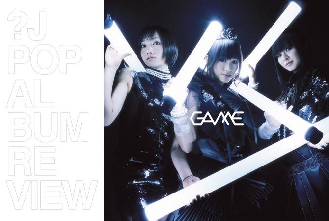 Album review: Perfume - Game | Random J Pop