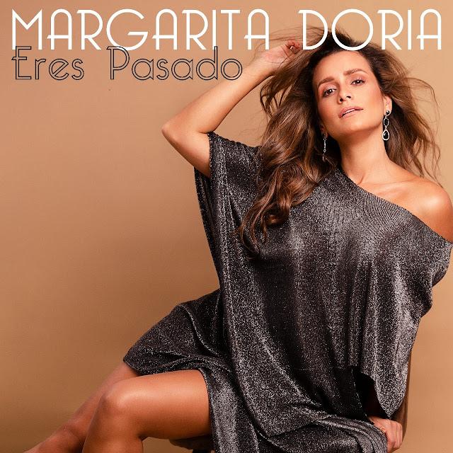 Margarita Doria presenta 'Eres pasado'