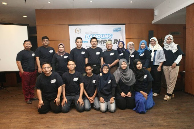 Blogger Siap Sosialisasikan 4 Pilar