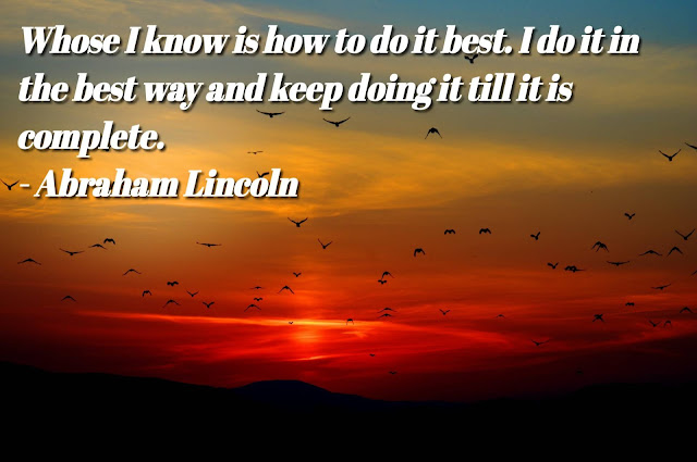 Best Inspirational Quotes in English