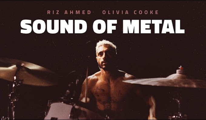 Sound of Metal Full Movie