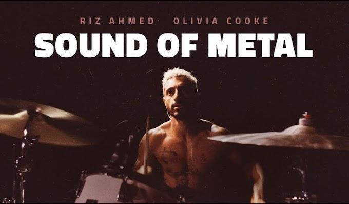 Sound of Metal Full Movie