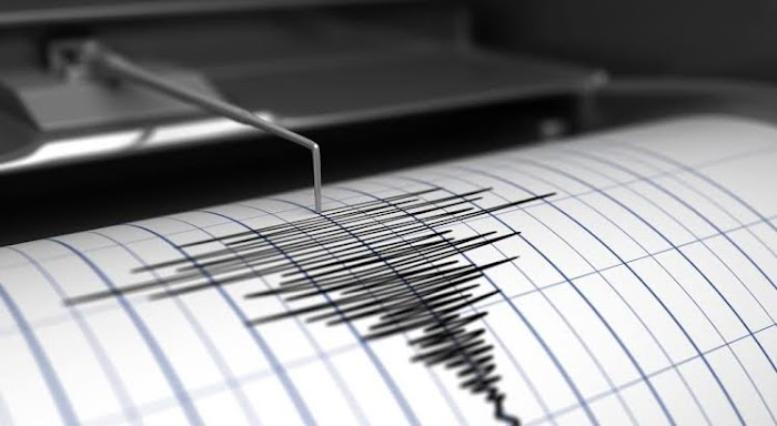 Gempa Berkekuatan 4.4 SR Kembali Hentak Sabang