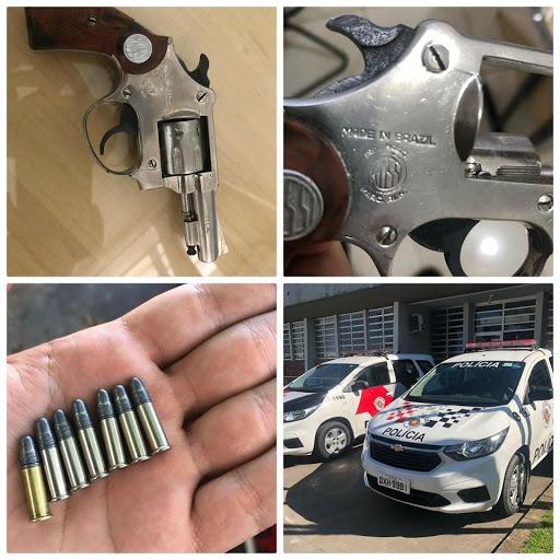 Policia Militar prende quadrilha em Sete Barras que praticava roubos no Vale do Ribeira