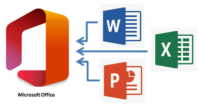 New Microsoft Office di HP Android & iOS