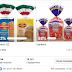 【行动管制期间】本台读者朋友们给予的民选数据显示,待在家的读者们在购买日常用品时都不忘要购买面包!