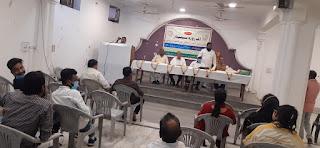 अब्दुल माजिद दरियाबादी के विषय में एक रोज़ा सेमिनार आयोजित