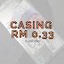 CASING RM0.33 FREE POSTAGE KAT SHOPEE!