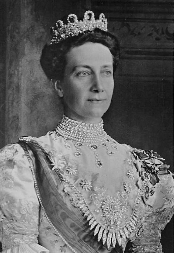 Queen Victoria of Sweden