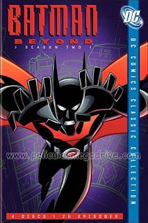 Batman Del Futuro – Temporada 3 (1999) [Latino-Ingles] [Hazroah]
