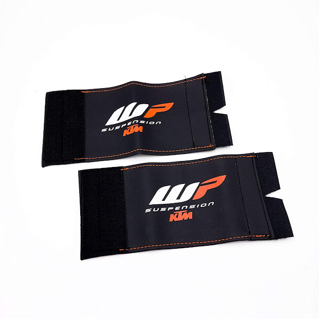 Front Oil Seal WP Protector Cover for ktm 390 adventure
