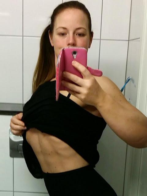 Esta mujer perdió 80 Kilos y se casó con su Entrenador Personal
