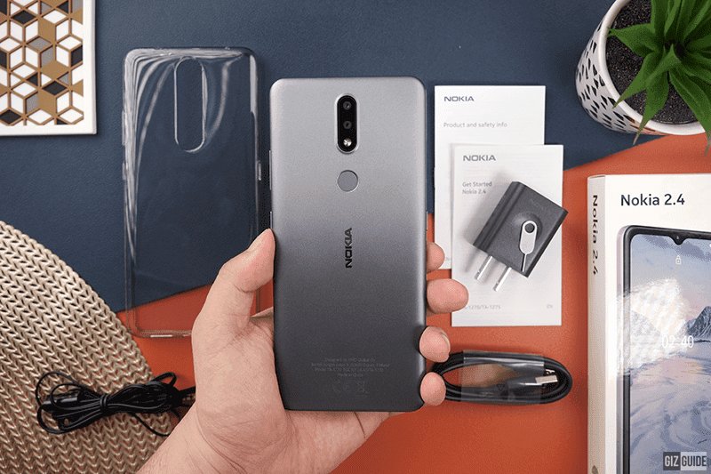 Deal: Nokia cuts 2.4 and 3.4 prices, down to PHP 5,990 & PHP 6,990!