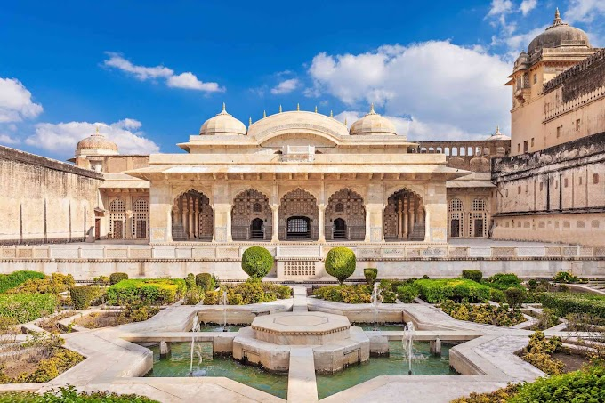 Famous Places to visit in Jaipur in just 1000 Rs | Jaipur Tourism