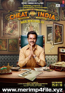 Why Cheat India full Movie Hd 720p download