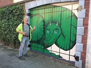 geocaches geocaching top 10 Den Haag