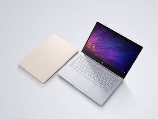Xiaomi merk laptop terbaik