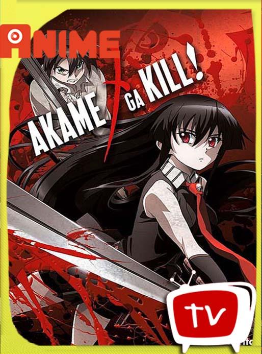 Akame ga Kill! (2014) Temporada 1 HD [1080p] Latino [GoogleDrive] SilvestreHD