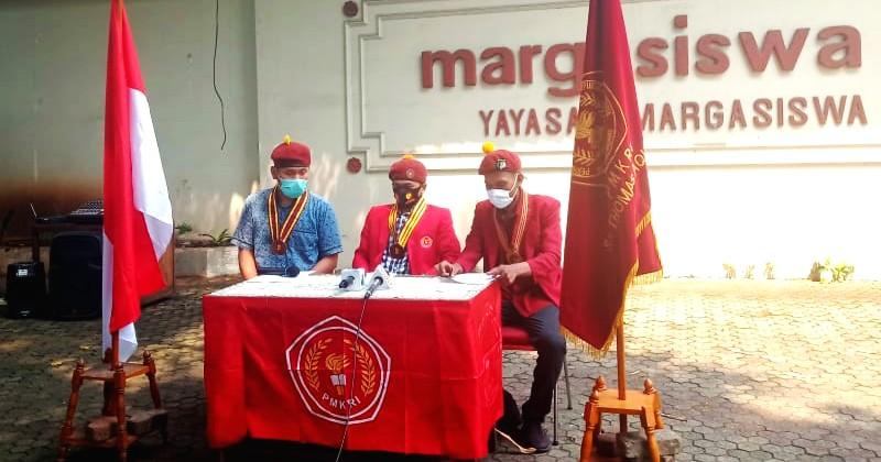 Aksi Teror di Gereja Katedral Makassar, PMKRI Sampaikan Pernyataan Sikap