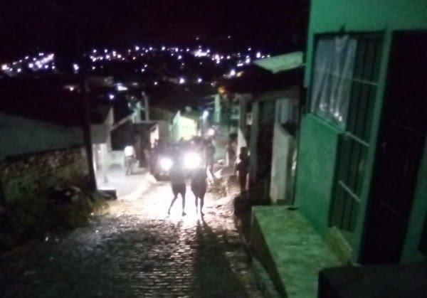 Homem assassinado a tiros no bairro da Bela Vista em Limoeiro-PE
