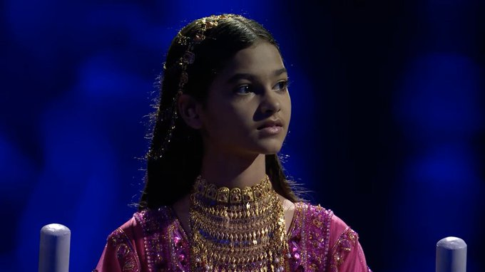 Indian Mira Singh: Who is the girl who charmed the audience of Expo 2020? -photo Very dazzling and beautiful performances, managed to catch the attention of everyone who watched the opening ceremony of Expo 2020 Dubai, which was held yesterday evening, its heroine was the child Mira Singh, the icon of the ceremony, and the owner of the distinguished performance that attracted the spotlight to her.