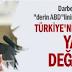«Η Τουρκία βαδίζει με ακρίβεια στό ...χάος», από Michael Rubin