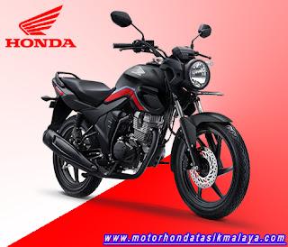 Kredit Motor Honda Cikalong Tasikmalaya