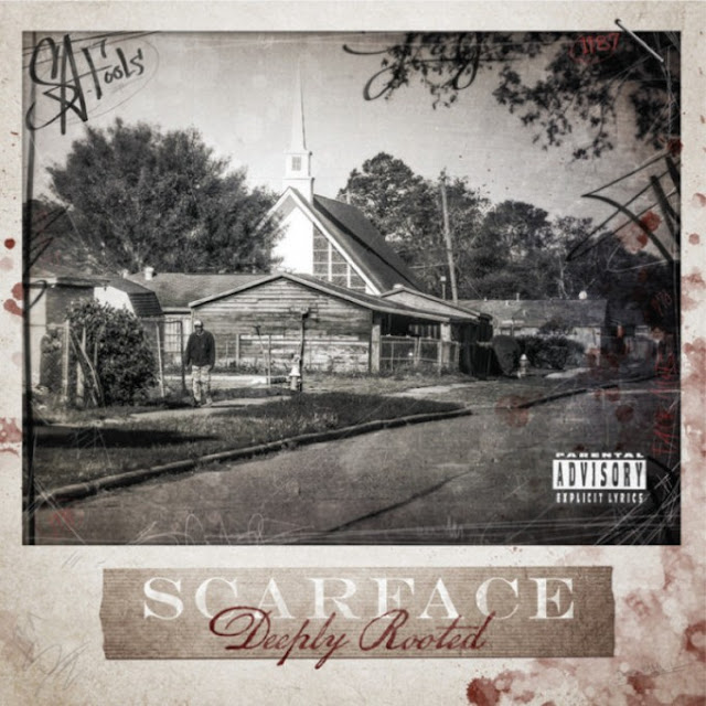 Scarface ft. John Legend – God