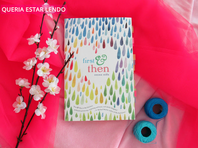 Resenha: First & Then