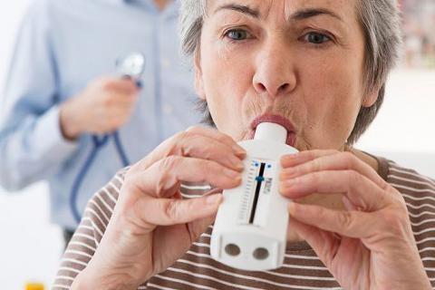 Qué implica la espirometría y cuál es su importancia