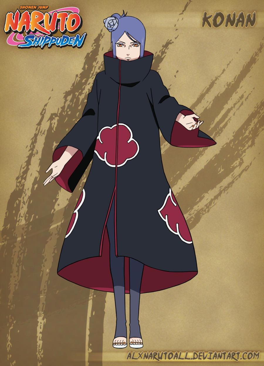 Naruto Fan art: Naruto Characters