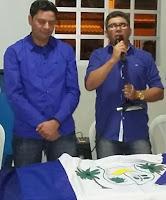 Convenção define pré-candidatos da situação em Nova Palmeira
