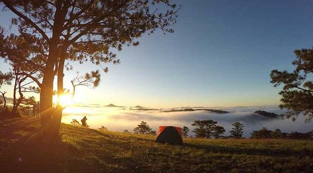 The Ideal Destination For Camping in Vietnam 1