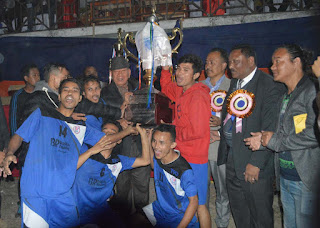 Birtamod fc wins KFC siliguri in Mungpoo gold cup