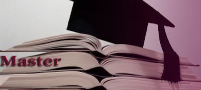 إعلان بخصوص إيداع طلبات الترشيح لولوج سلك الماستر خلال الموسم الجامعي 2019/2020