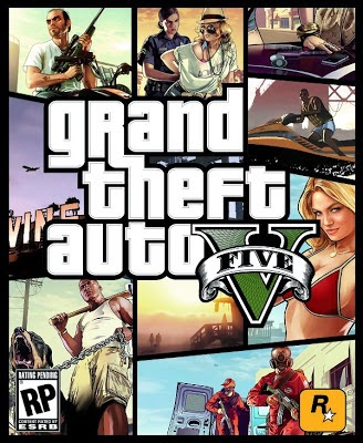 Cheat GTA V (PS3)