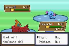 Pokemon Gaia ROM Download - GBAHacks