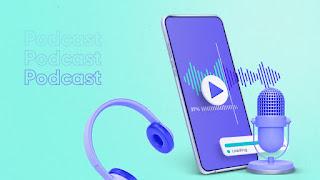 Que es un podcast en español