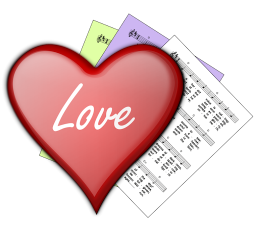 LiturgyTools net: Hymn suggestions for Valentines Day (14 February)